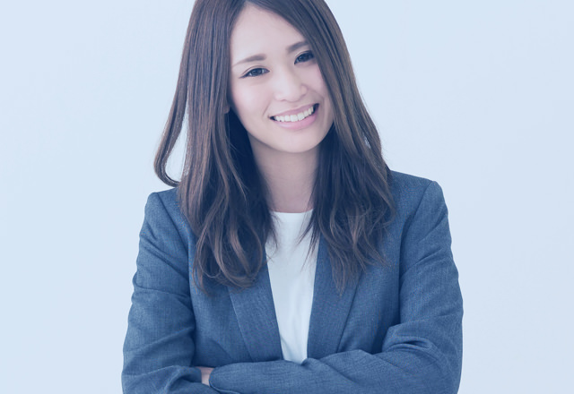 女性スタッフ採用 FEMALE STAFF RECRUITMENT